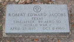 Robert Edward Jacobs