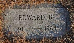 Edward Bernard Adams