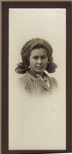 Zelda Audrey <I>Peugh</I> Sweney