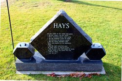 "Lawrence ""Larry"" Hays"