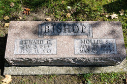 Edward Clifton Bishop