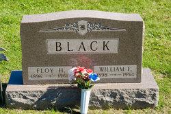 Floy Helen <I>Henry</I> Black