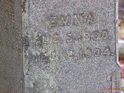 Emma Hodgdon