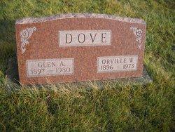 Glen A. <I>Rissler</I> Dove