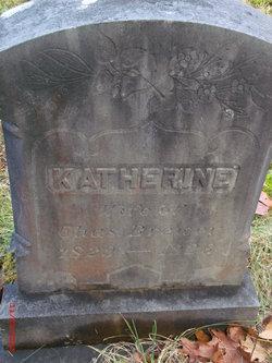 Katherine Brewer