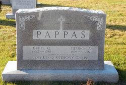 George A Pappas