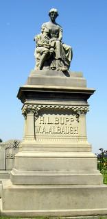 Walter Abraham Albaugh