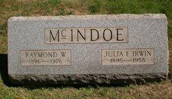 Raymond W. McIndoe
