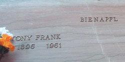"Anton Frank ""Tony"" Bienapfl"