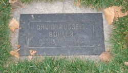 David Russell Buhler