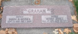 Henry James Graham
