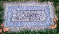 Drue Wright Dunn