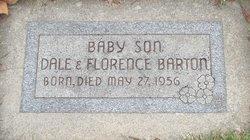 infant Barton