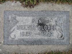 Melvin Glover