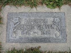 Jennie Laverne Glover