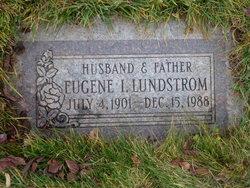 Eugene I Lundstrom