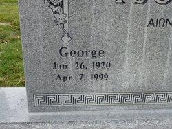 George A Tsoufakis