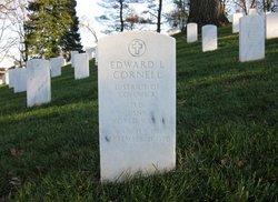 Edward Llewellyn Cornell, Sr