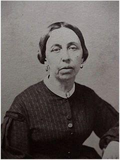Lucretia Knowlton