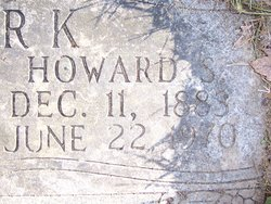 Howard E. Clark
