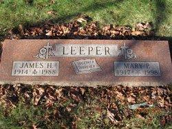 James H. Leeper