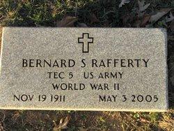 Bernard Stanislaus Rafferty
