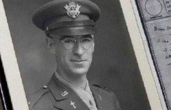Capt(Ch) Charles S Blakeney