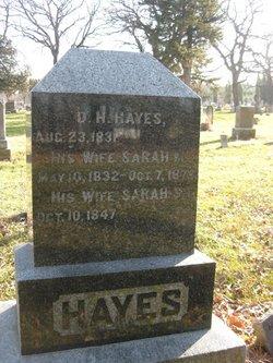 Drayton H. Hayes