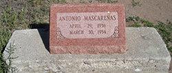 Antonio Mascareñas