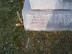 Pauline <I>Majewski</I> Mnieckowski