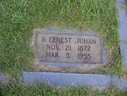 B. Ernest Juhan