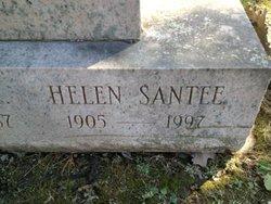 Helen Santee Pinther