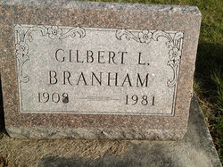 Gilbert L. Branham