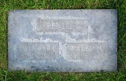 Mabel Molly <I>Owens</I> Bentley