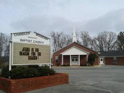 Chandler Mountain Baptist Church Cemetery