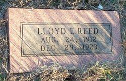 Lloyd E. Reed