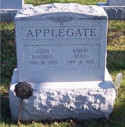 Robert Kelly Applegate