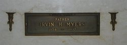 Irvin H. Myers