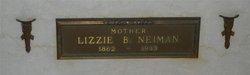 Lizzie B. Neiman