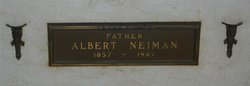 Albert Neiman