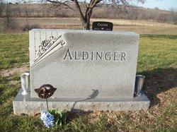 Kirby Nils Aldinger