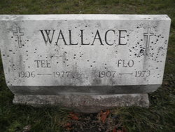 "Mary ""Flo"" Wallace"