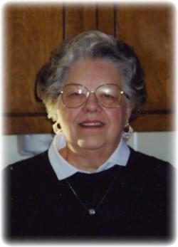 Bennie J. <I>Moore</I> Middleton