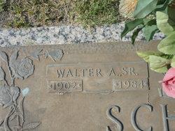 Walter Alfred Schoen