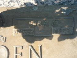 Lura Angelene <I>Moore</I> Schoen
