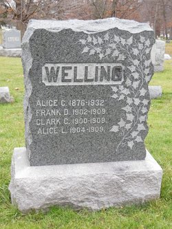 Clark C. Welling
