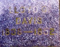 Lloyd David Davis