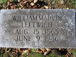William Marvin Leftwich