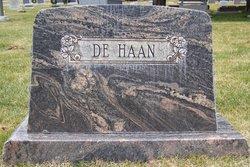 Henry Jacob DeHaan
