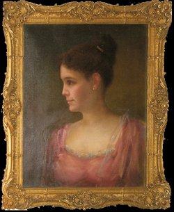 """Amelia Walton """"Minnie"""" <I>Glover</I> Alcorn"""